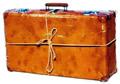 La valigia dell'emigrato
