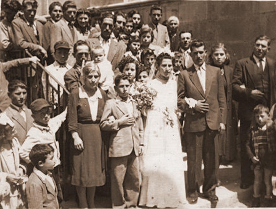 Matrimonio In Russia Separazione Dei Beni : Abruzzo matrimoni in chiesa ma con separazione beni
