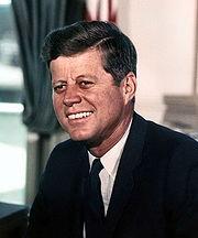 """<b>JFK : """"IO SONO UN IMMIGRATO""""</b>"""