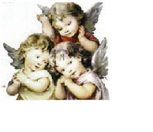 <b>Angele Dei, qui custos es mei,...</b>