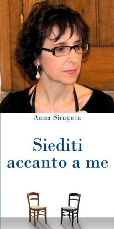 <b>SIEDITI ACCANTO A ME</b>