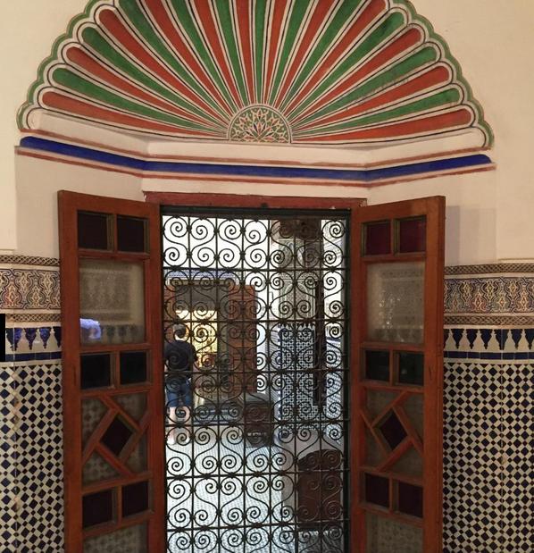 Il volto artistico del Marocco: il valore della conoscenza