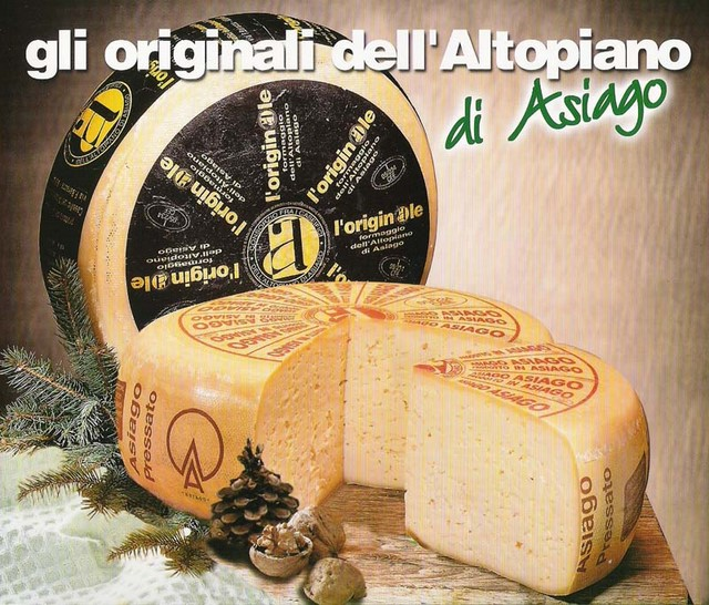 <b>L'asiago dell'Altopiano</b>