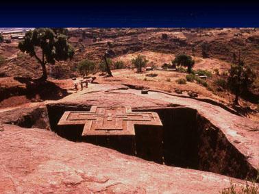 <b>LALIBELA -  (Etiopia)</b>