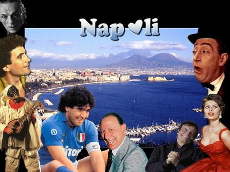 <b>La lingua Napoletana, patrimonio dell'Unesco</b>