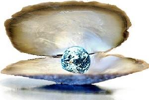 <b>L'ostrica e la perla</b>  - (La ostra y la perla) -