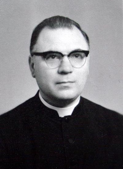 <b>Padre Damiano Barcellona</b>    - II -