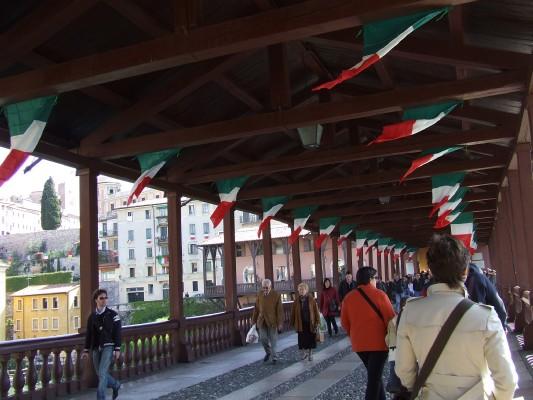 <b>Adunata nazionale Alpini a Bassano</b>