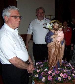 <b>Dalla festa di San Giuseppe a quella del papà</b>