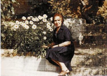 <b>Teresa Arrigo</b>