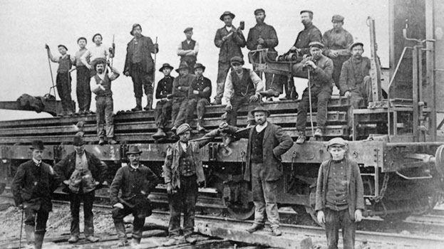 <b>Testimonianze delle comunità aliesi (1860-1932)</b> XII^ parte