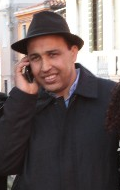 Tesi di laurea sul Marocco (Cenni della premessa)