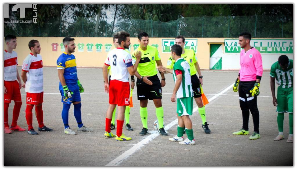 COPPA ITALIA - LND/CRS - MERCOLEDI 26 SETTEMBRE 2018