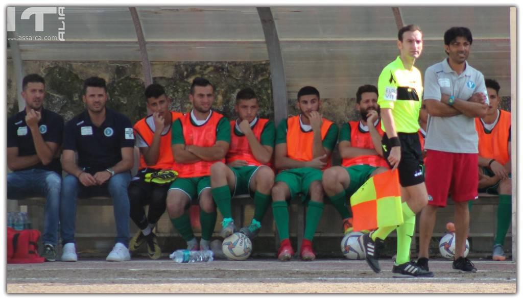LND/CR Sicilia : Eccellenza A/B - Promozione A <br> 1^ Categoria B - 2^ Categoria G