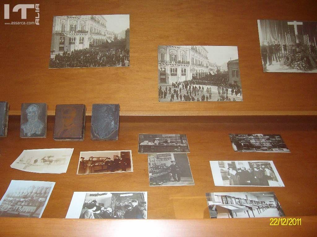GIUSEPPE PITRÈ - SULLE TRACCE DELL`ETNOANTROPOLOGIA - ITINERARI DELLA MEMORIA 7