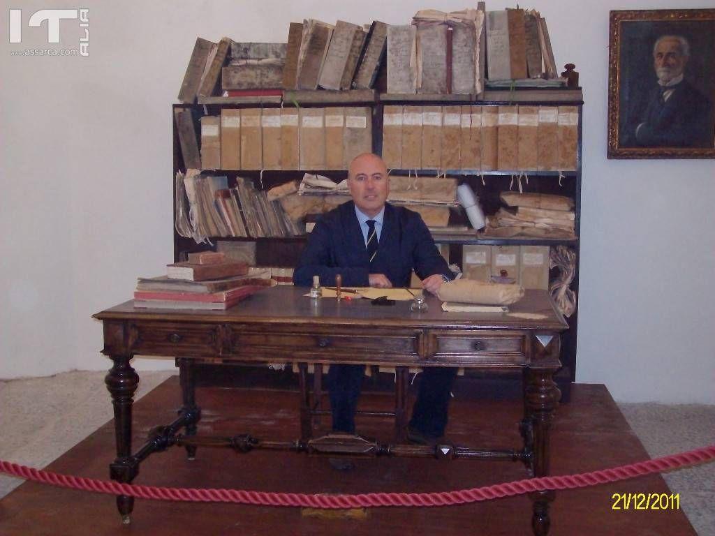 GIUSEPPE PITRÈ - SULLE TRACCE DELL`ETNOANTROPOLOGIA - ITINERARI DELLA MEMORIA 8