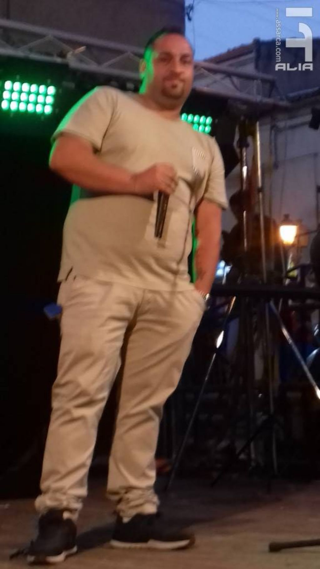 Anteprima Alia Song 2018