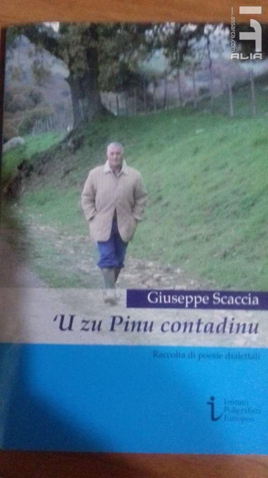 "GIUSEPPE SCACCIA  "" U` ZU PINU CONTADINU"" """