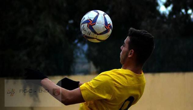 Calcio Sicilia LND/CRS : Eccellenza A – Promozione A<br> 1^ Categoria B – 2^ Categoria G