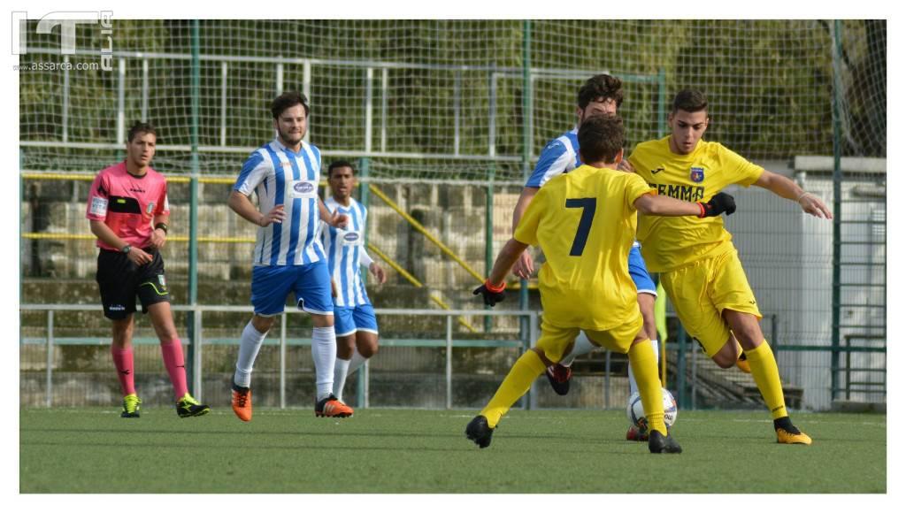 Ecc. A: Dilagano Marsala, Dattilo e Licata, bene Mussomeli e Caccamo, tanti pareggi.(fonte:GoalSicilia.it)