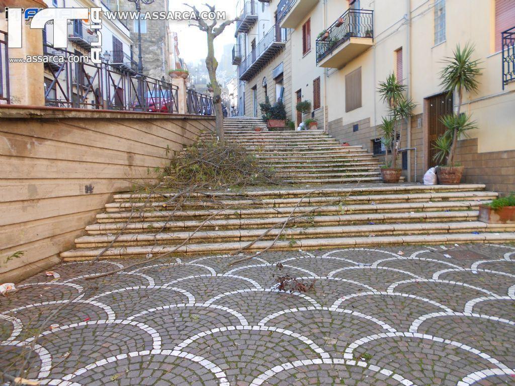 Alia, Capodanno 2014 - (L`in)Decoro Urbano,