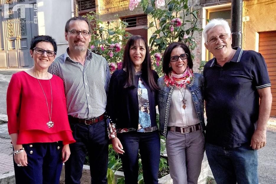 Eletto il Consiglio Direttivo della Sezione BCsicilia di Marianopoli