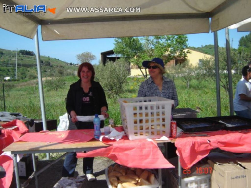 SICILIALLEVA 2012 - ALIA 23-24-25 APRILE 2012