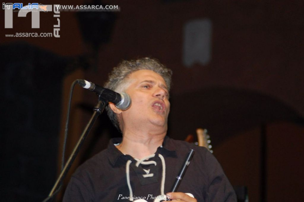 MALVAGNA - MODENA CITY RAMBLERS IN CONCERTO - 06/08/2016