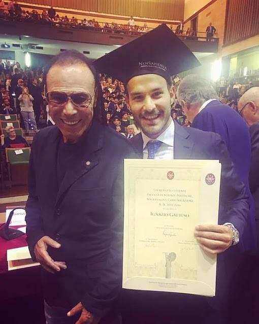 Studente palermitano premiato alla Sapienza di Roma, tra le eccellenze dell`Ateneo