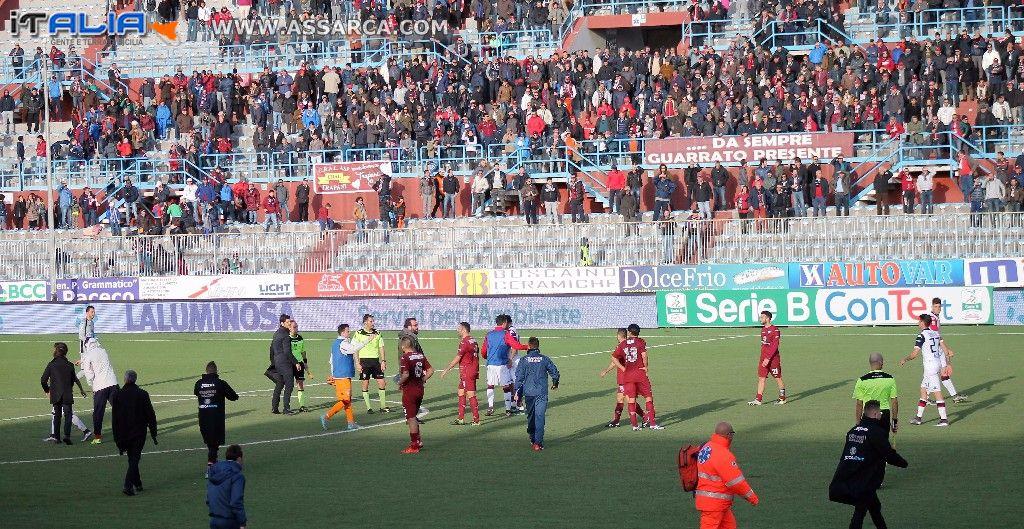 TRAPANI CAGLIARI 2-2  Campionato Serie B - Erice (Tp) 05 Mar.2016