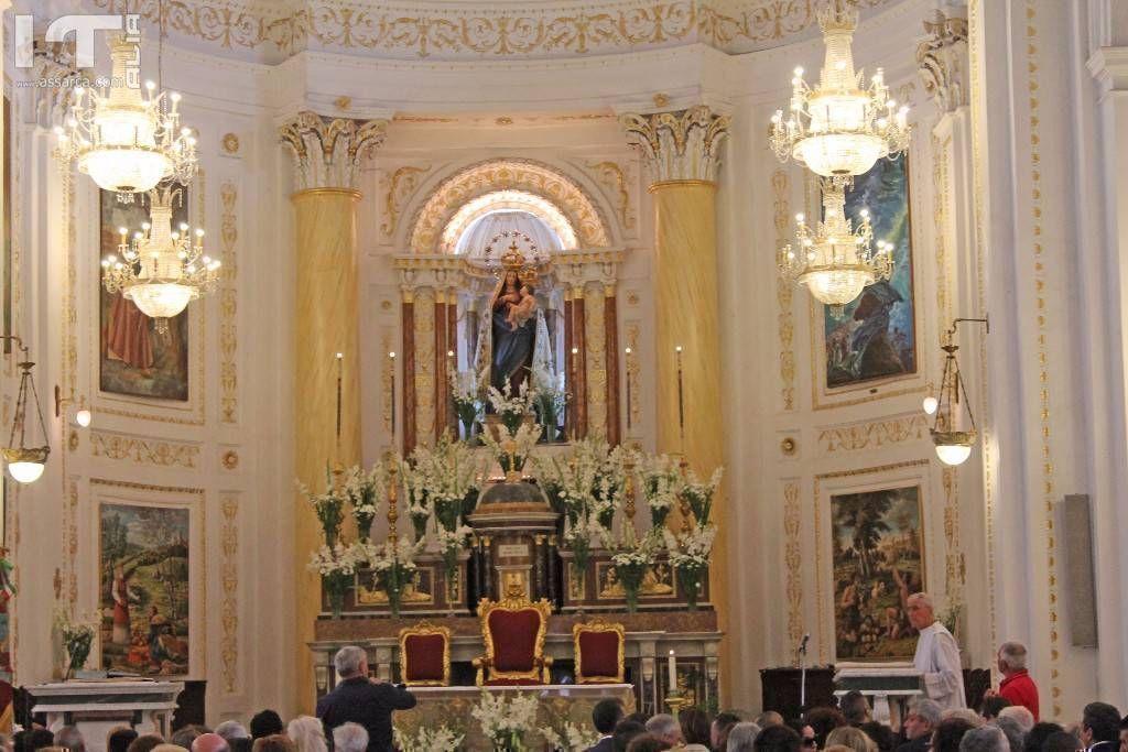 Alia 2 Luglio 2017 - Santuario Maria Santissima Delle Grazie,