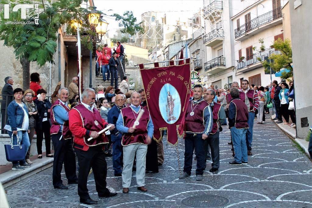 Processione Maria Santissima Addolorata - Alia 21 Settembre 2017,