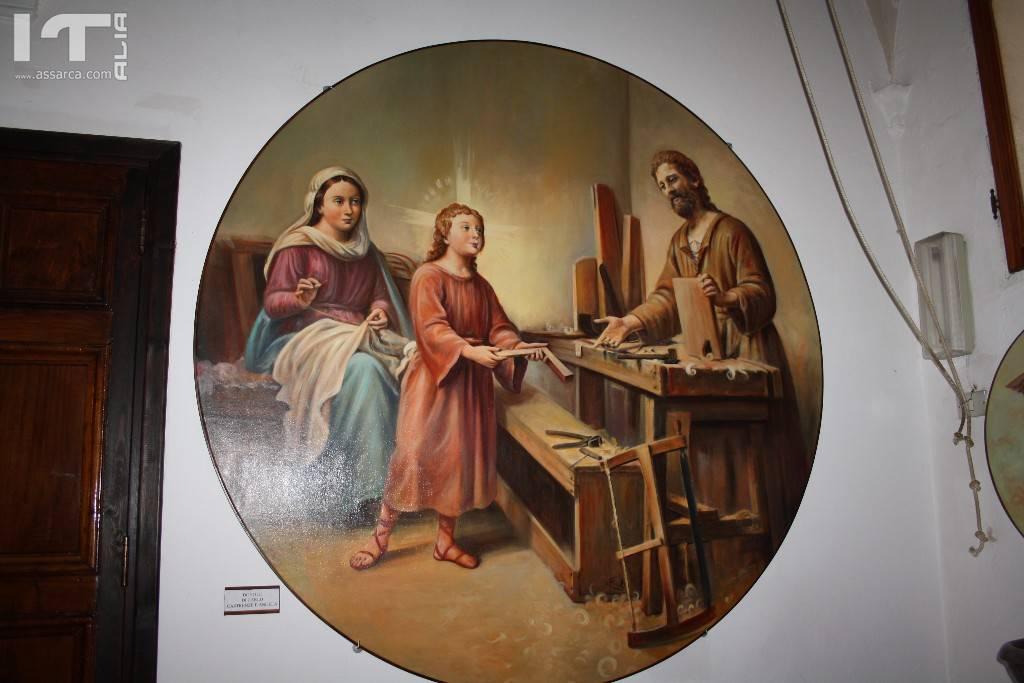 Cari ricordi, Festa di San Giuseppe anni 2011/13,