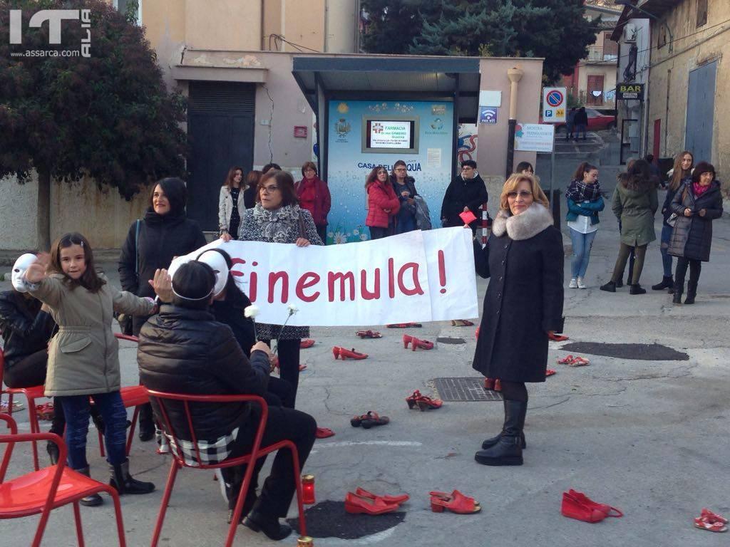 25 novembre  Roccapalumba