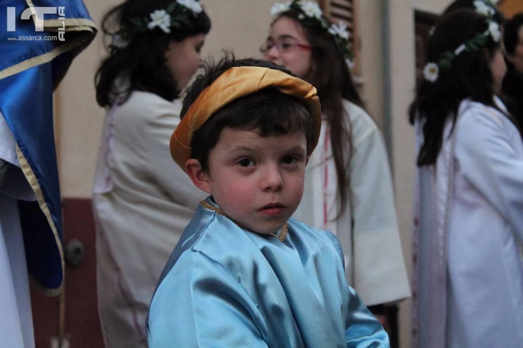 CARI RICORDI, FESTA DI SAN GIUSEPPE ANNI 2011/13