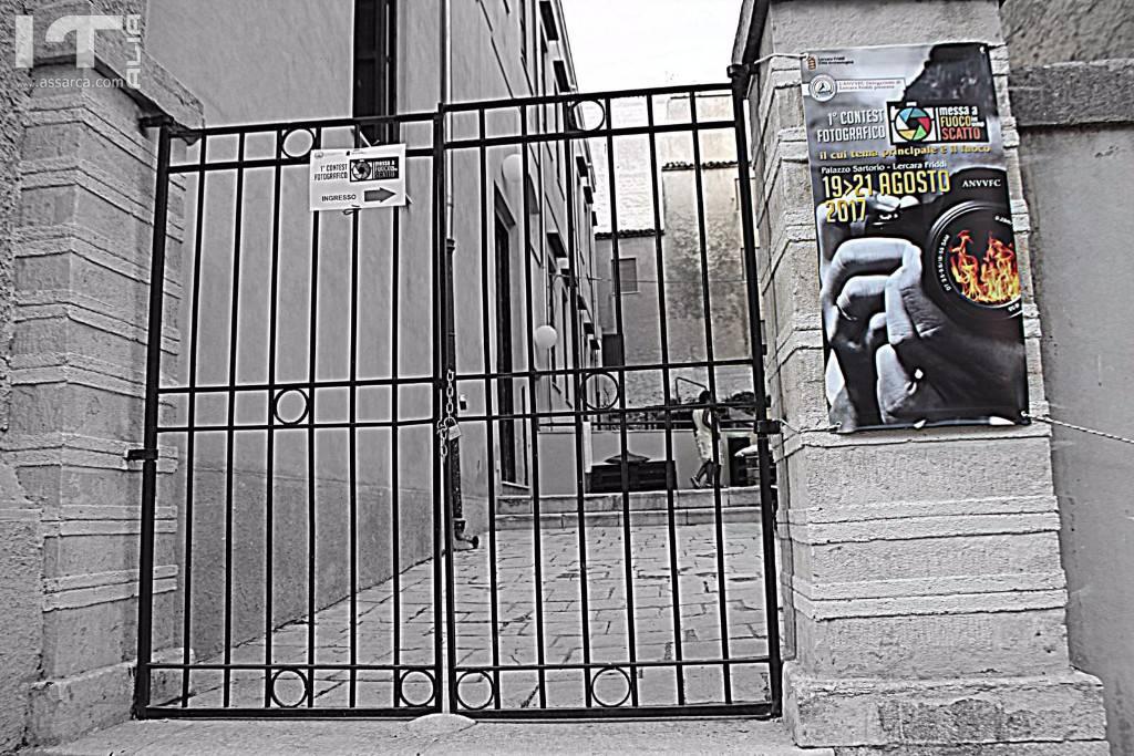 """INAUGURAZIONE  CONCORSO FOTOGRAFICO """" FOTOCONTEST MESSA A FUOCO IN UNO SCATTO """""""