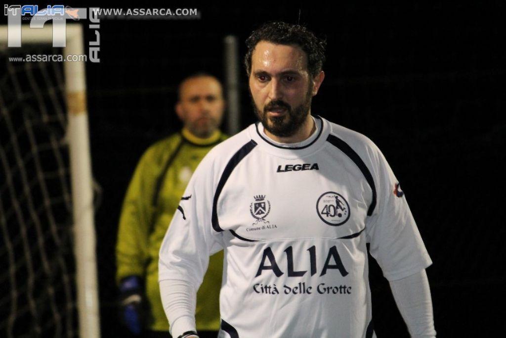 ASSARCA ALIA - ALBATROS LERCARA. 1 - 6