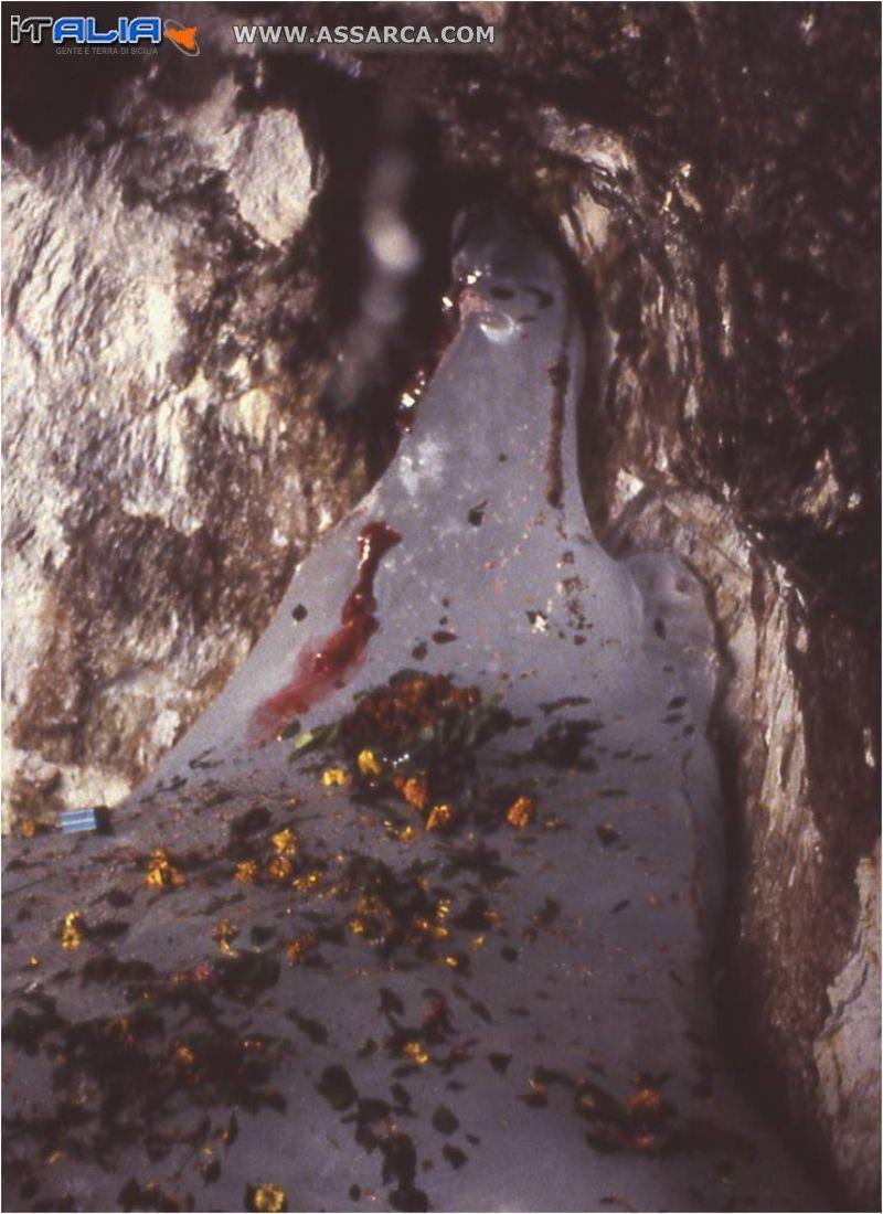 AMARNATH-  TREKKING-1983