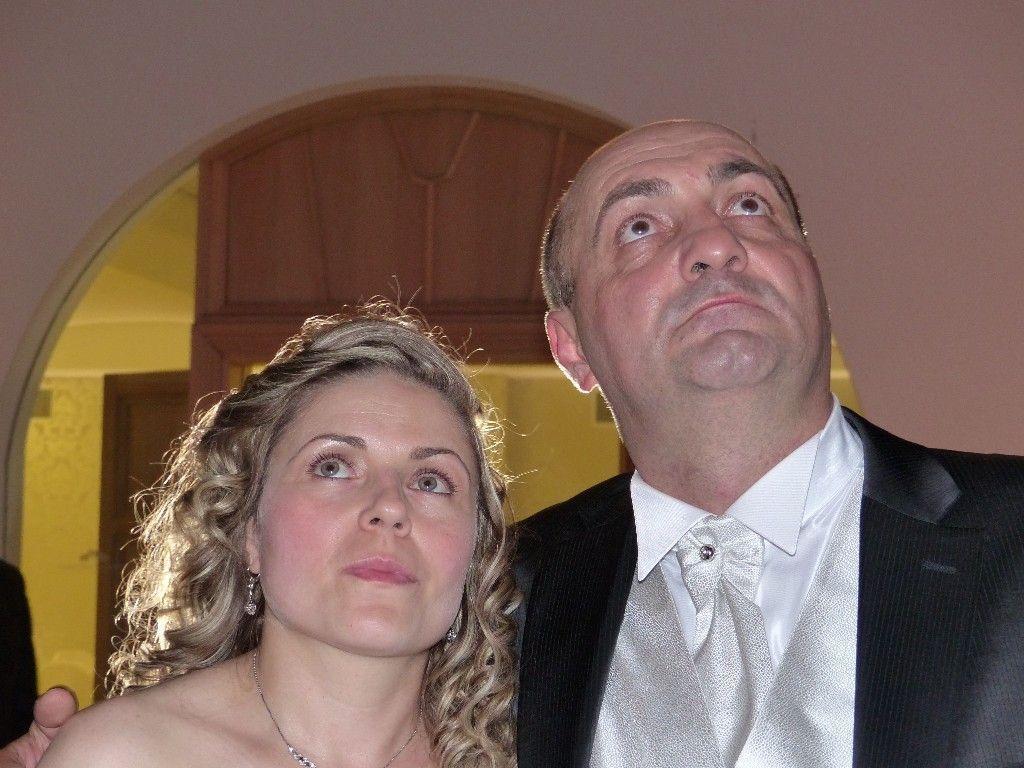 FRANCESCA & MARIO - IL BANCHETTO NUZIALE - VILLA DEL CASALE  24 GIUGNO 2014 3^ ED ULTIMA PARTE