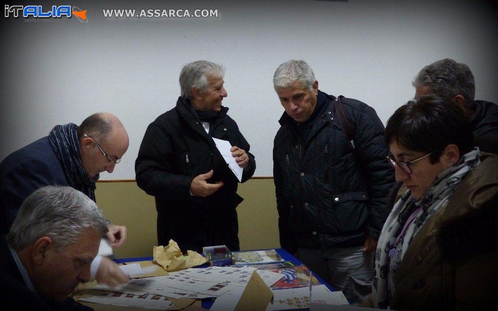 Annullo Filatelico -  Alia 29 dicembre 2015
