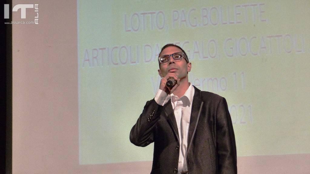 """I^ EDIZIONE DELLA """" CORRIDA """" DILETTANTI ALLO SBARAGLIO - ALIA  08 SETTEMBRE 2017 - RICORDANDO IL GRANDE CORRADO. I^ PARTE"""