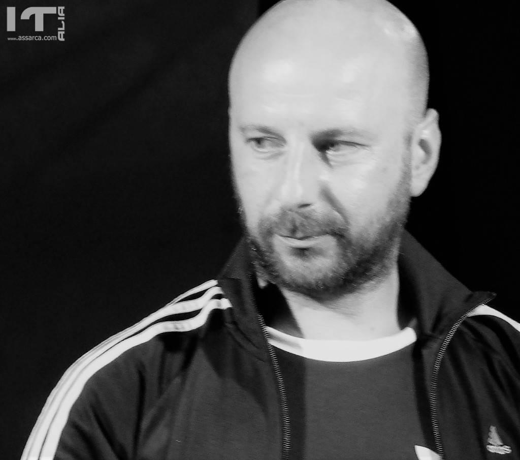 """15 Agosto 2018 """" La sera dei miracoli """" - Dario Iovino canta Lucio Dalla"""