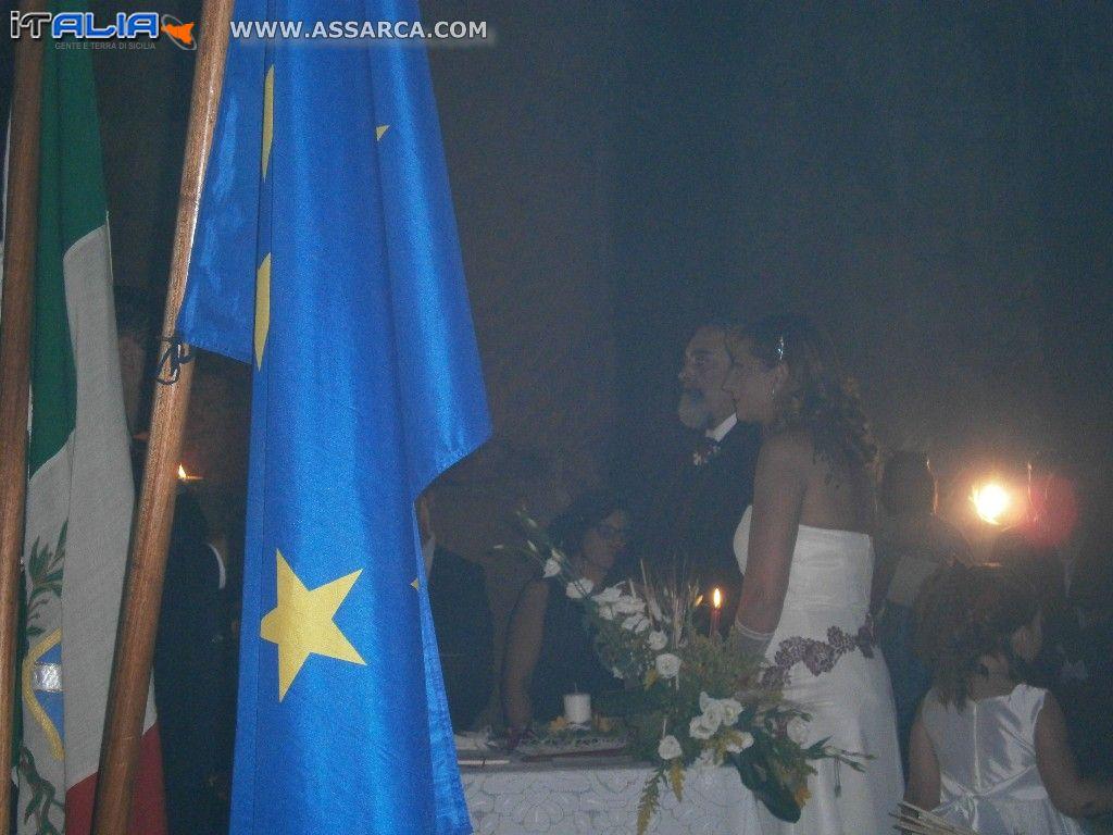 Matrimonio Enzo e Donatella 13/09/2014