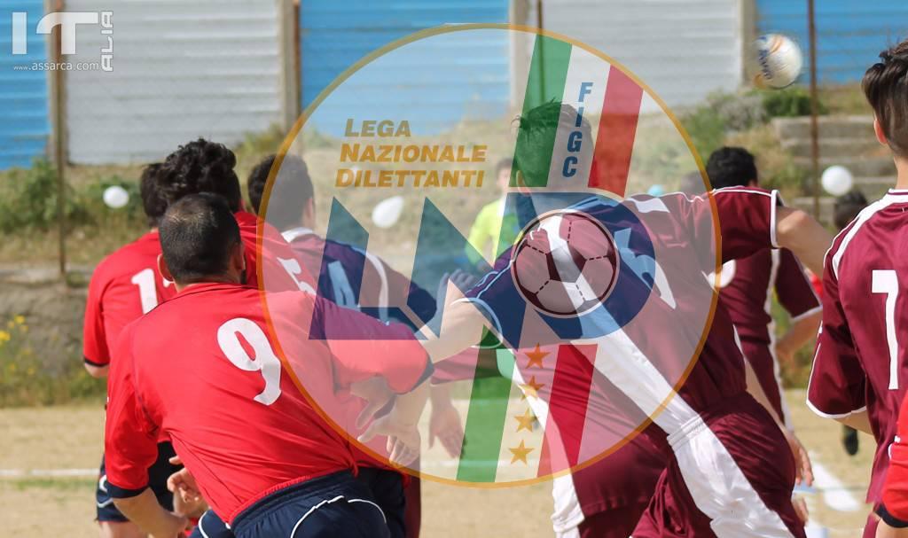 Calcio Sicilia LND/CRS - 3 Dic.2017 - Eccellenza A – Promozione A <br> 1^ Categoria B – 2^ Categoria G