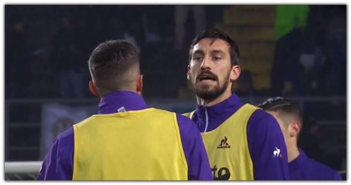 Tragedia Astori, anche il calcio siciliano si stringe attorno alla famiglia e alla Fiorentina. Il cordoglio delle squadre