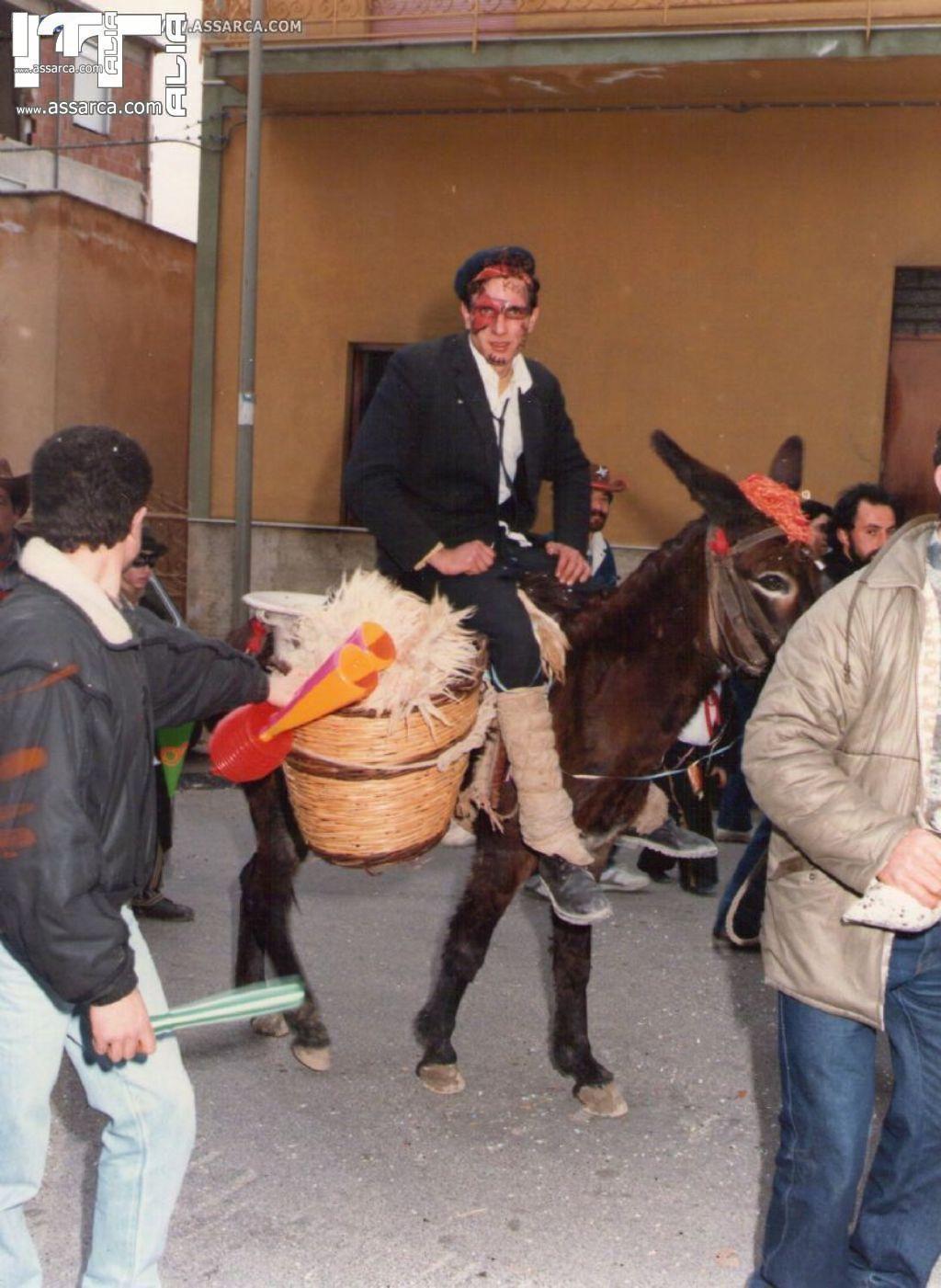 carnevale aliese 1986,