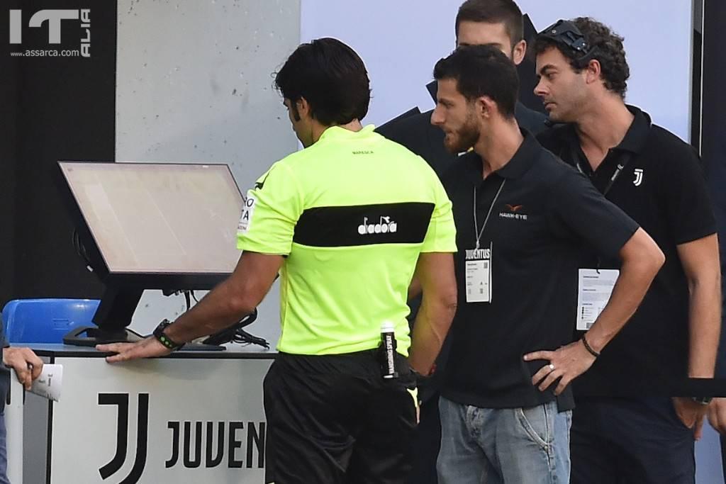 """Aia, Nicchi: """"Non esistono arbitri contrari alla Var"""""""
