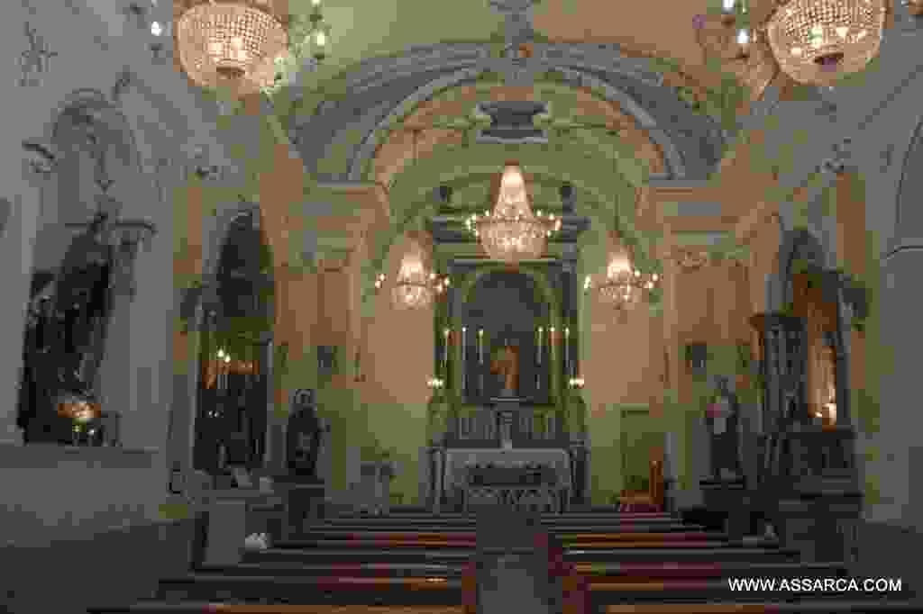 Chiesa del SS. Crocifisso.