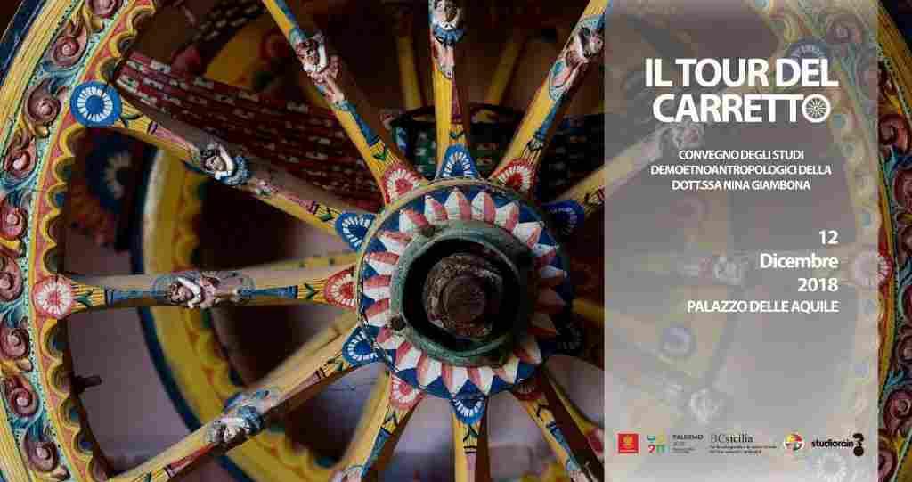 PALERMO, IL TOUR DEL CARRETTO