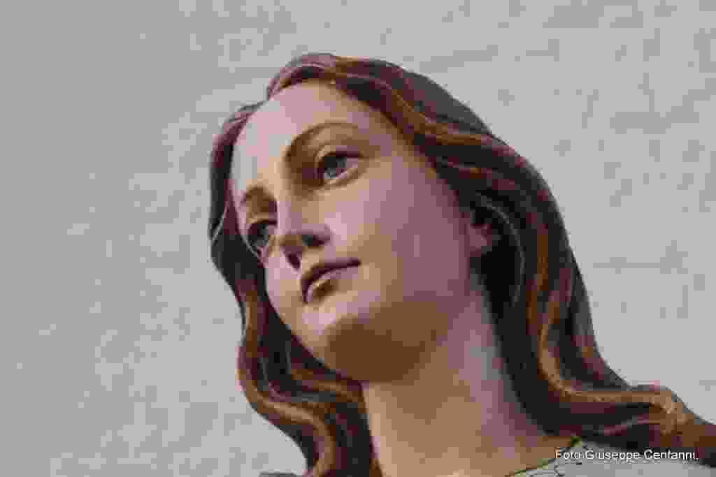 Festeggiamenti in onore della Madonna del villaggio Chianchitelle. 13 agosto 2017